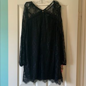 Xhilaration Lace Dress
